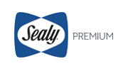 Sealy Premium™ Collection logo