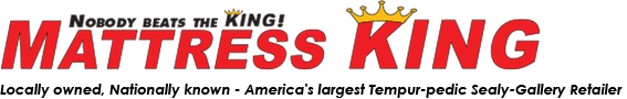 Mattress King Arkansas Oklahoma