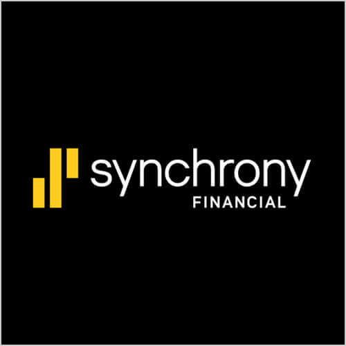 Get Financed through Synchrony Financial